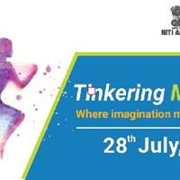 Tinkering Marathon