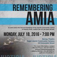 Remembering AMIA