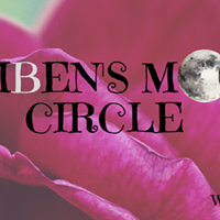 WOMBens Moon Circle with Melanie OLeary