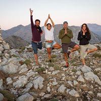 Asthanga yoga 3-day retreat at the mountains (Kalergi refuge)