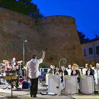 3MontiBand IN Concert - Giardini Savelli Avis