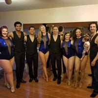 Vitalidad Bachata Performance Team Auditions