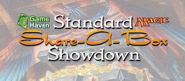 Core Set 19 Share A Box Showdown At Game Haven Bountiful Bountiful