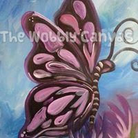 The Purple Monarch