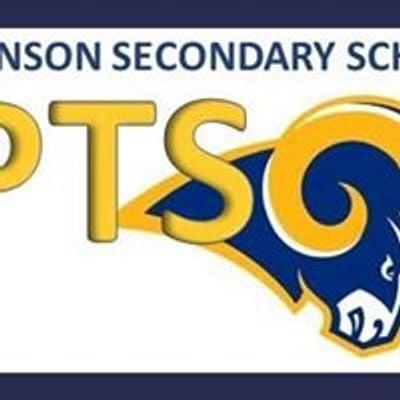 Robinson PTSO