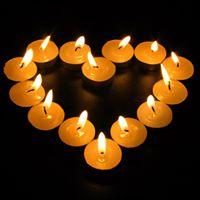 Calming and Restorative Candlelit Yoga