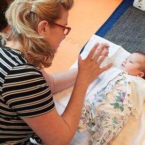 TinyTalk for Newborns Communication Workshop