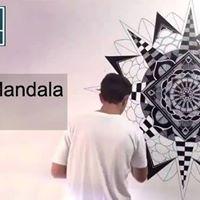 How to Draw Mandala Workshop