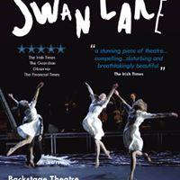 Swan Lake  Loch na hEala - Backstage Theatre