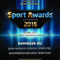 Sport Awards Purmerend