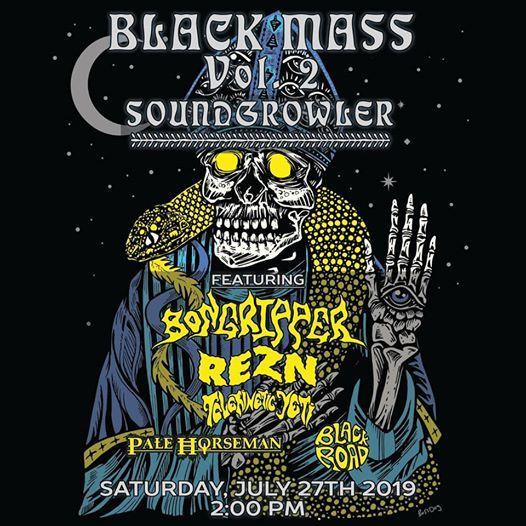 Black Mass Vol 2