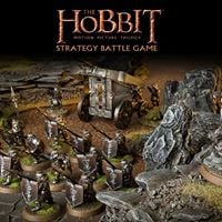 Lord of the RingsHobbit Strategy Battle Game Tournament