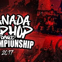 Canadian Hip Hop Dance Championship Finals 2017