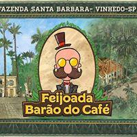 Feijoada Baro do Caf