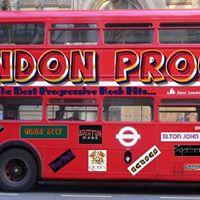 London Prog Live