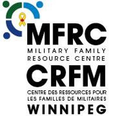 Winnipeg Military Family Resource Centre