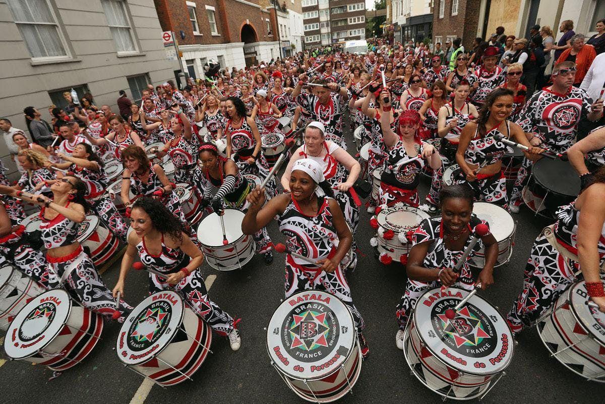 Notting Hill Black history walk (23 Sept)