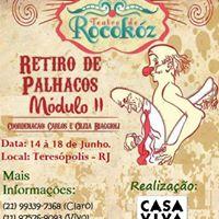 Retiro de Palhao - Mdulo II (RIO de Janeiro)