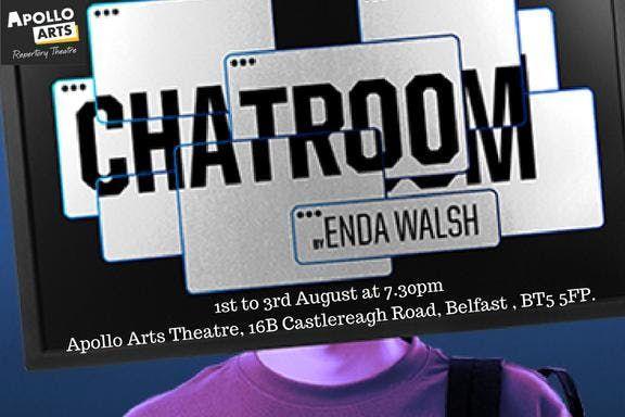 Belfast chat room