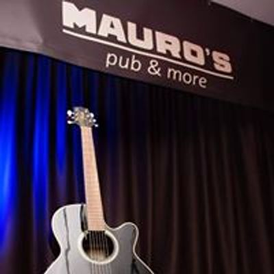 MAURO'S Pub & More