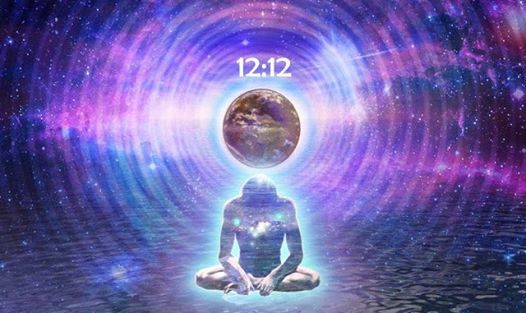 1212 Portal  Activating your MerKaBa 2 Hours Class