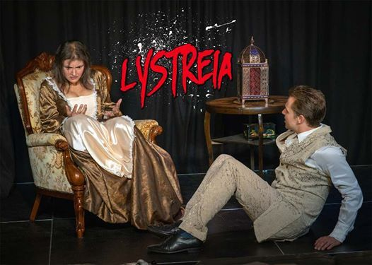 Lystreia