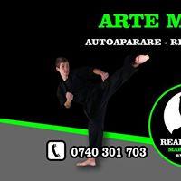 Inscrieri Cursuri de Arte Martiale pentru Copii si Adulti