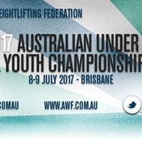 2017 AWF National U15 &amp Youth Championships