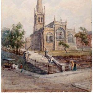 Forgotten Women of Wakefield Louisa Fennell