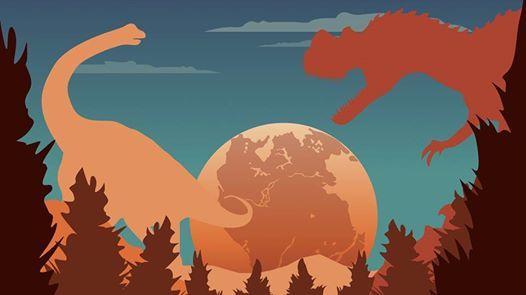 Dinosaurs Around the World - Passport To Pangea
