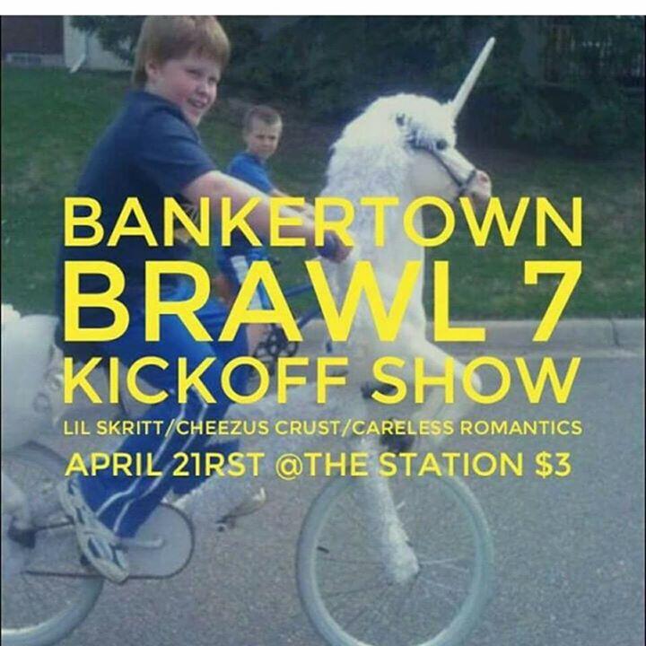 Bankertown Brawl 7 Kickoff Show
