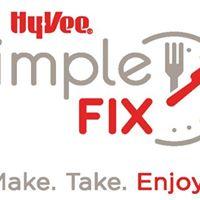 Simple Fix Freezer Meal Classe
