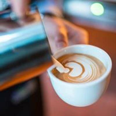 Live coffee