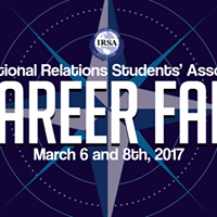 IRSA Career Fair 2017