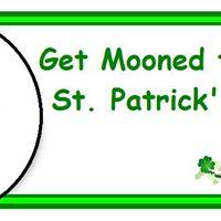 St Patricks Day on Beer Corner USA