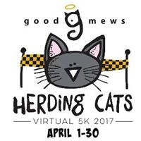 Herding Cats Virtual 5K