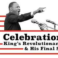 Kings Revolutionary Vision &amp His Final Speeches