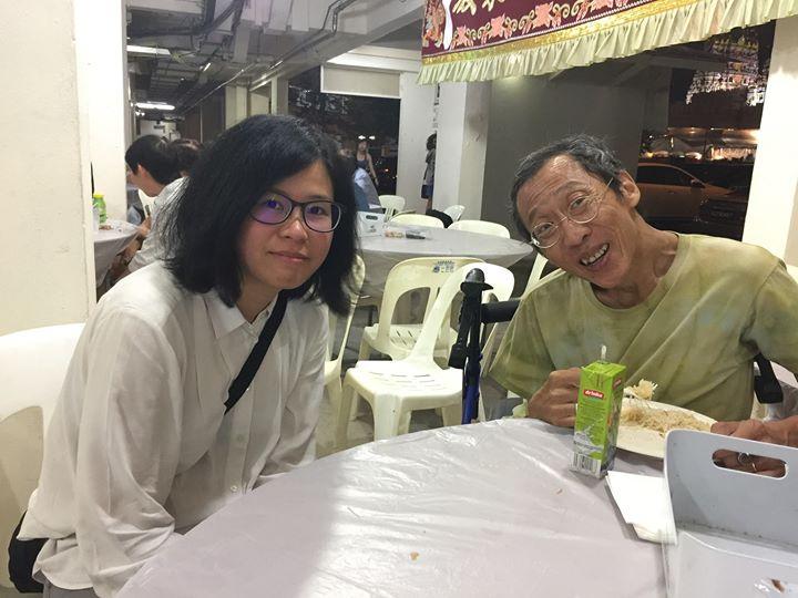 Lepak Readings Chan Li Shan