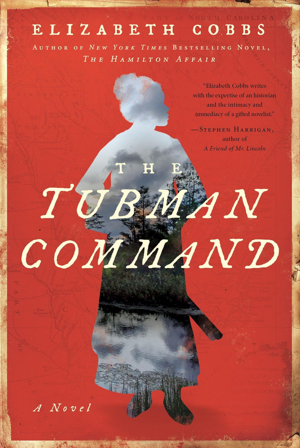 The Tubman Command Talk and Signing at Blue Bicycle Books