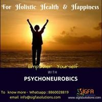 Mind and Health Management through Psycho Neurobics by Dr. B.K. Chandrasekhar