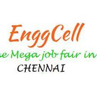 Mega Job Fair by EnggCell Chennai