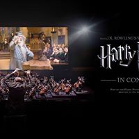 Harry Potter and the Goblet of Fire In Concert (JUL 20  22)