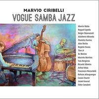 Marvio Ciribelli Trio no Bistr MAC