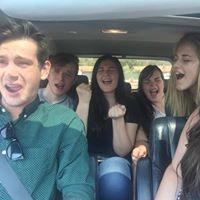 Give More 24 Carpool Karaoke and Dinner
