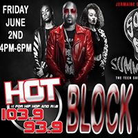 SoSo Summer17 Block Party