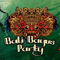 BALI BAGUS PARTY at TRIP BAR