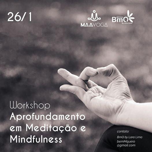 MindFulness e Meditao.