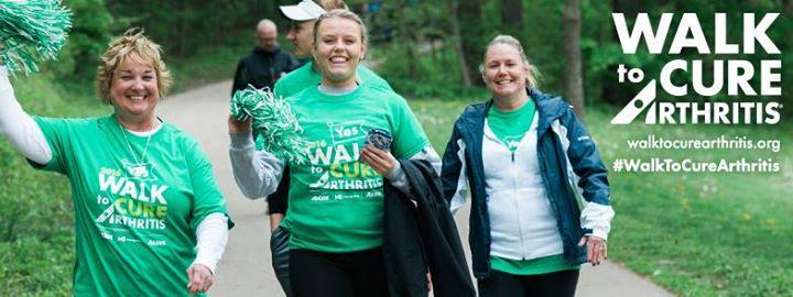 Walk to Cure Arthritis Cleveland