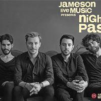 Jameson Live Music cu trupa The Mono Jacks