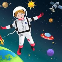 Spanish Immersion Summer Camp - &quotSpace Odyssey&quot